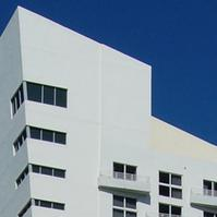 South beach architecture.